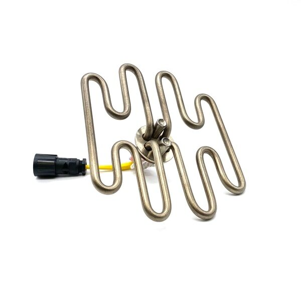 EMV Heating element