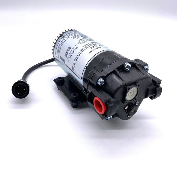 EMV 160 PSI pump