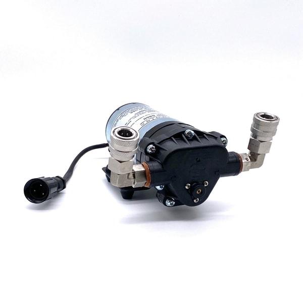 250 PSI pump